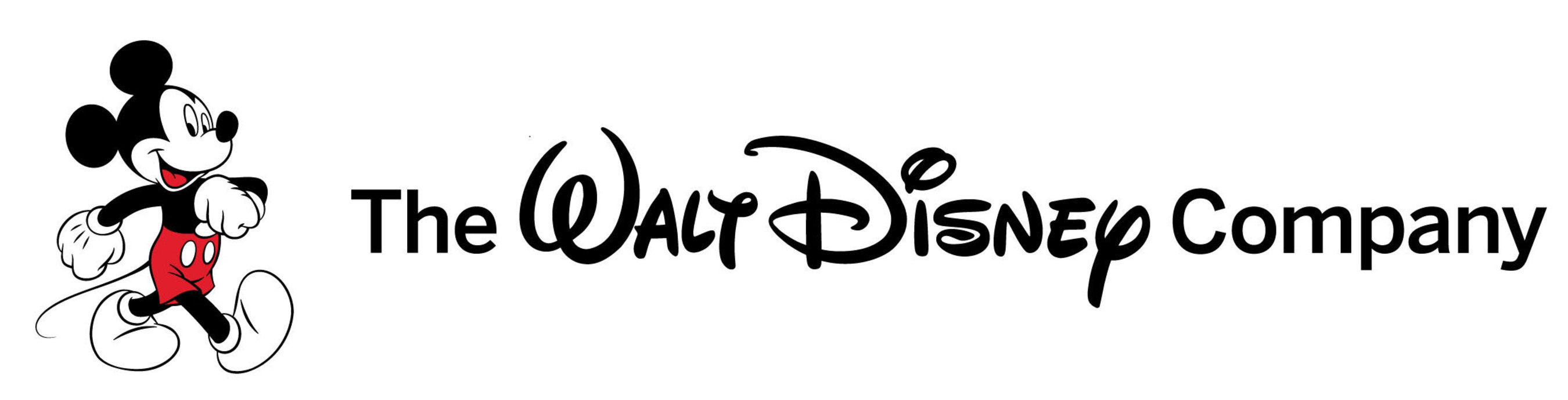 The Walt Disney Co. logo. (PRNewsFoto/Netflix, Inc.) (PRNewsFoto/NETFLIX, INC.)