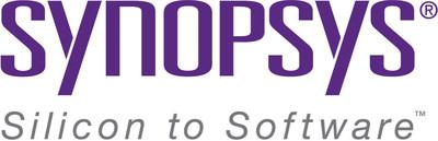 Synopsys, Inc. Logo.