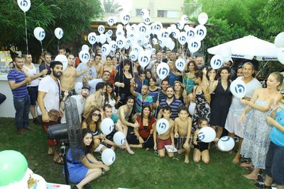 Babylon.com Celebrates its 15th Birthday and Crosses the Threshold of 150 Million Users Worldwide