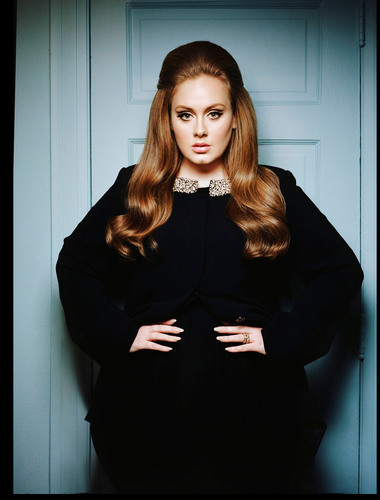 One Year After Release, Adele's '21' has its Biggest Sales Week with Over 730,000 Copies Sold.  ...