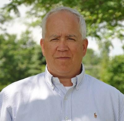 Pat Schutte, Vice President of PR Strategy at Aysling (PRNewsFoto/Aysling)