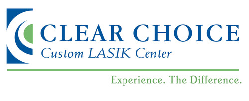 Clear Choice LASIK New Year's Eve Bash! Get one eye before midnight and one eye after- in order to maximize your flexible spending tax benefits. Champagne, dinner, hotel, and transportation included. (PRNewsFoto/Clear Choice) (PRNewsFoto/CLEAR CHOICE)