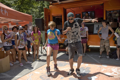 truth® Kicks Off Its 11th Annual Summer Tour with VANS WARPED Tour®, AST Dew Tour, the Afro-Punk Festival and others