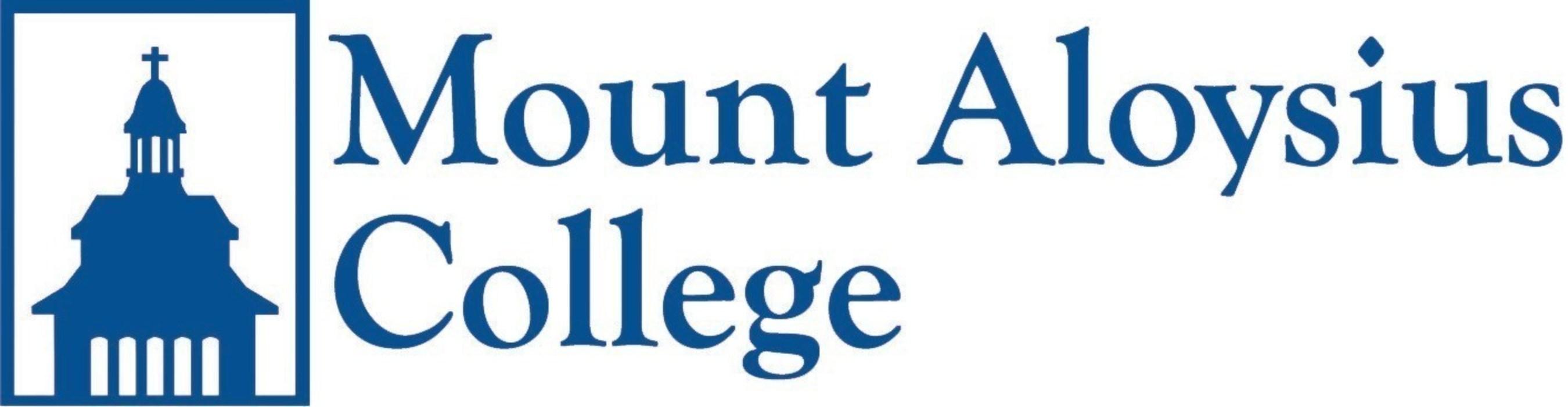 Mount Aloysius College logo