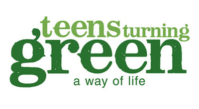 For every bottle of Suja Elements(TM) Green Charge purchased, 20 cents will be donated to Teens Turning Green, a non-profit striving to educate and inspire young adults to promote environmentally conscious and socially responsible choices (http://www.teensturninggreen.org/).  (PRNewsFoto/Suja Co.)