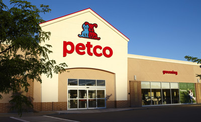 Petco is a leading specialty retailer of premium pet food, supplies and services. The company operates more than 1,400 locations across the U.S., Mexico and Puerto Rico, along with one of the leading ecommerce platforms in the pet industry.