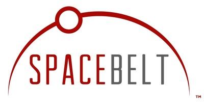Spacebelt Logo (PRNewsFoto/Cloud Constellation Corporation)