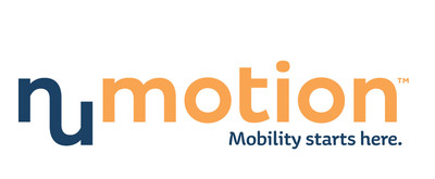 Numotion Appoints Mark Vachon to its Board of Directors