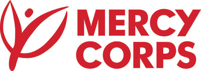 Mercy Corps logo. (PRNewsFoto/Mercy Corps) (PRNewsFoto/)