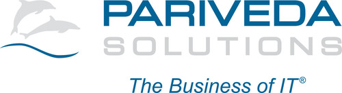 Pariveda Solutions, Inc. is a leading technology consulting firm delivering strategic services and technology solutions. (PRNewsFoto/Pariveda Solutions, Inc.) (PRNewsFoto/)