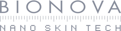 BIONOVA Logo.  (PRNewsFoto/BIONOVA)