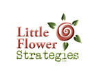 Little Flower Strategies official logo.  (PRNewsFoto/Little Flower Strategies)