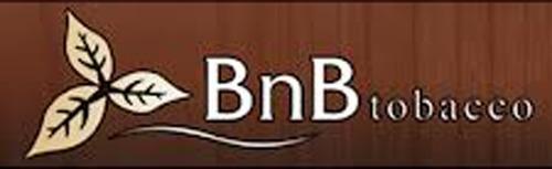 BNB Tobacco logo. (PRNewsFoto/BNB Tobacco, Inc.)