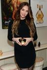 Actress Megan Fox, the face of Avon Instinct.  (PRNewsFoto/Avon Products, Inc.)