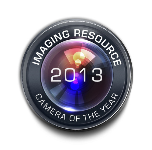 Imaging Resource 2013 Camera of the Year awards. (PRNewsFoto/Imaging Resource) (PRNewsFoto/IMAGING RESOURCE)