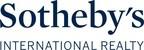 Sotheby's International Realty, Inc. logo (PRNewsFoto/NRT LLC)