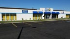 Compass Self Storage's newest state of the art self storage center in River Grove, IL