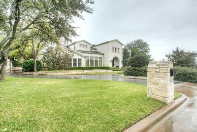 Auction Without Reserve Luxury Dallas Estate By Concierge Auctions; DallasEstateAuction.com. (PRNewsFoto/Concierge Auctions) (PRNewsFoto/CONCIERGE AUCTIONS)