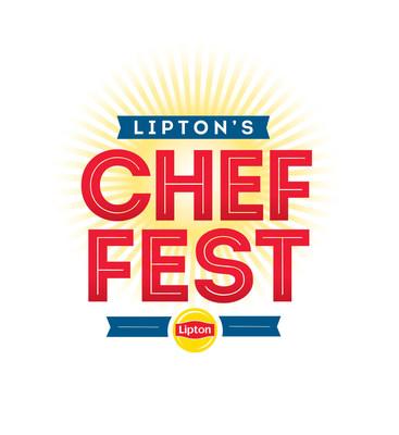 Lipton's Chef Fest