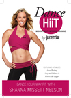 "Dance HiiT by Jazzercise is a High Intensity Interval Training workout that combines high-energy aerobic routines with targeted strength training. This home workout DVD was filmed live on location at Fitness Fiesta in Palm Desert, Calif. and combines hit songs ""Moves Like Jagger,"" ""Good Feeling"" and ""Sexy and I Know It"" for a dance party right in your living room.  (PRNewsFoto/Jazzercise, Inc.)"