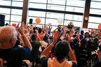 Cycle for Survival, the National Movement to Beat Rare Cancers, Launches 2015 Events
