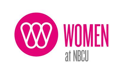 Women at NBCU.
