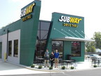 SUBWAY® Introduces New Sustainability Efforts As Part Of Ongoing Environmental Commitment