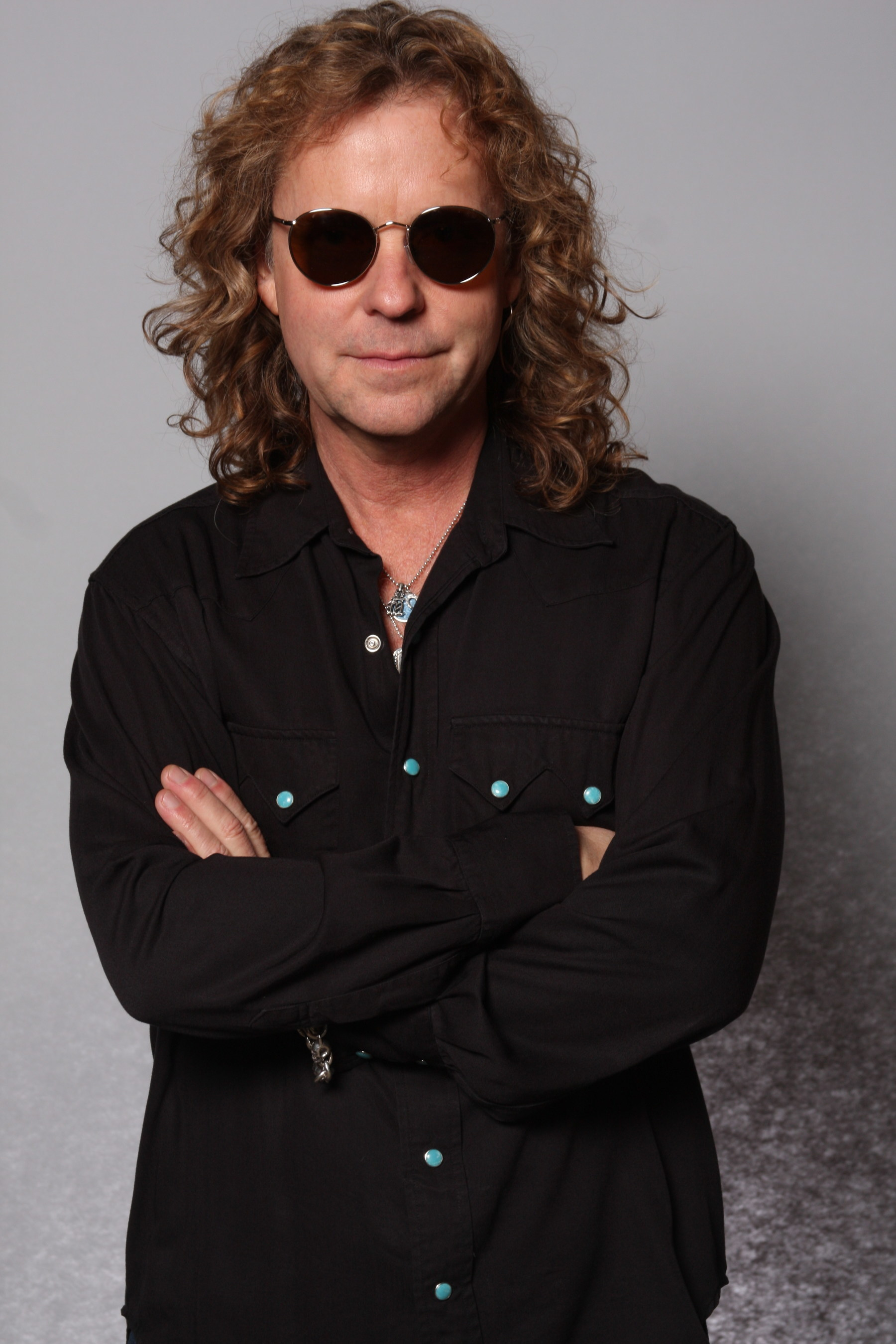 """Jack Blades of Night Ranger has joined Badlands Entertainment. He will be the celebrity host of the """"Pawn For Gold"""" television game show and host a weekly radio show called """"The Monday Night Ranger."""" Badlands Entertainment is scheduled to open the 60,000 square foot Badlands Pawn, Gold & Jewelry on Thanksgiving Day. The location will be host to live concerts, multiple television shows and radio shows."""