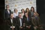 BOHAN wins Advertising Age Small Agency of the Year, Southeast 2014 (PRNewsFoto/BOHAN Advertising)