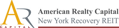 American Realty Capital New York Recovery REIT Logo.  (PRNewsFoto/American Realty Capital New York Recovery REIT)