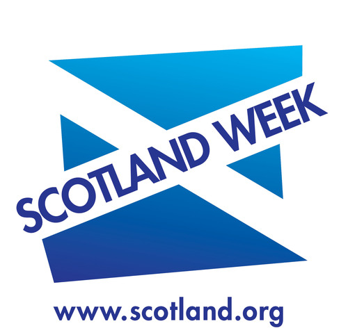 Central Park Turns Blue and Tartan for 10th Annual Scotland Run  - Scotland Week 10k Run & Festival Takes Place  ...