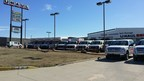 The addition of 244 RV and boat storage units have finalized an expansion project for a U-Haul store that has been serving customers in Collin County for 15 years.