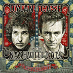 """Dylan, Cash, and the Nashville Cats: A New Music City, featuring a previously unreleased version of Bob Dylan's """"If Not For You"""" and 35 other essential tracks, will be available Tuesday, June 16."""
