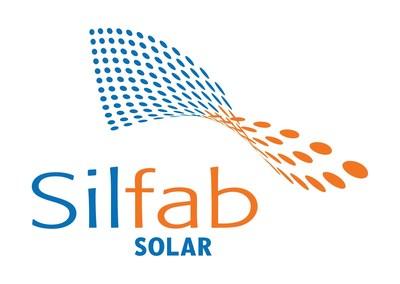Silfab Solar logo.