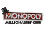 MONOPOLY MILLIONAIRES' CLUB TV Game Show Logo