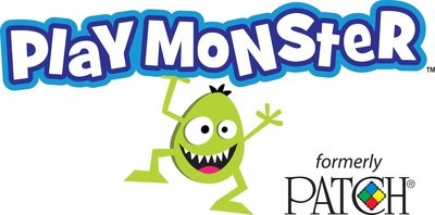 Patch Products' BIG Announcement with Corporate Name Change to PlayMonster!