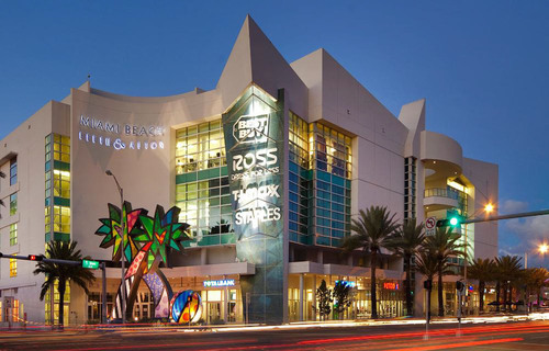 EDENS Becomes Dominant Owner Of Open Air Centers In Miami MSA