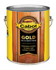 Cabot, a leading top-quality stain and woodcare product, is launching a new luxurious finish, Cabot Gold, that blurs the lines between indoor and outdoor living with features that give homeowner's what they really want - beauty.  The new product will be available at home improvement retailers beginning spring 2016. Perfect for decks and outdoor furniture, Cabot Gold mimics the appearance of interior hardwood floors outdoors for a luxurious look through two coats. The first coat penetrates, while the sec...