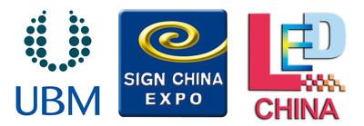 SIGN and LED CHINA logo