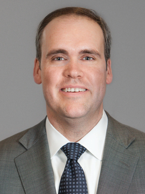 David Butts (PRNewsFoto/Atlantic Trust Private Wealth...)