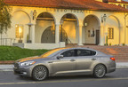 2015 Kia K900 Named Among Best Cars for Families by U.S. News & World Report