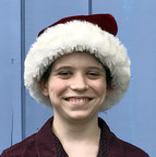 11-Year-Old Santa Celebrates 5th Year of Helping Families in Need
