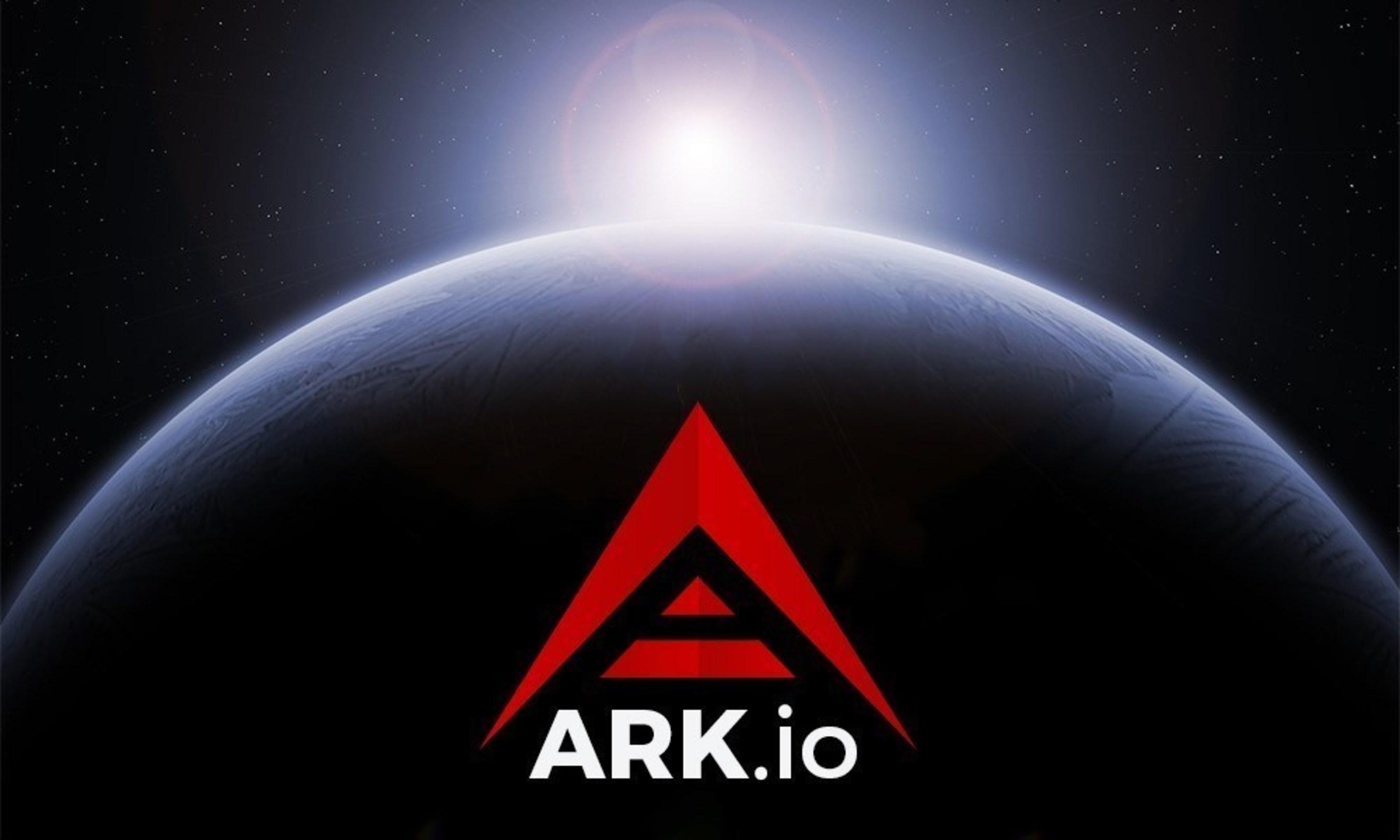 ARK Crew Announces Official Open Source Release of ARK Blockchain Code on GitHub