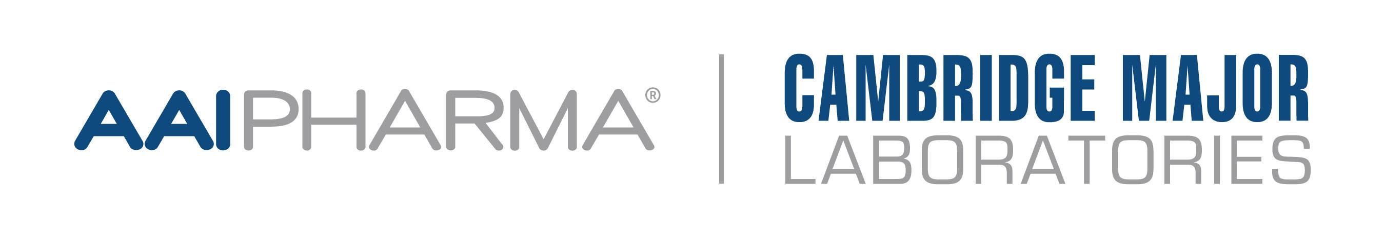AAIPharma Services Corp. / Cambridge Major Laboratories, Inc. kondigt uitbreiding mogelijkheden en