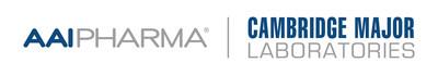 AAIPharma, Inc. Logo (PRNewsFoto/AAIPharma, Inc.)