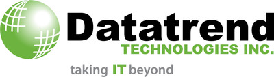 Datatrend Technologies optimizes IT environments to enhance business. We collaborate with companies to provide best-in-class data center consulting, server and storage solutions, and network infrastructure services.  (PRNewsFoto/Datatrend Technologies, Inc.)