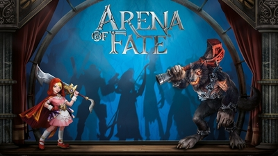 Accept no imitations! Take control of iconic characters from history and fantasy, and discover what happens when they join forces and go head to head in the Arena of Fate!