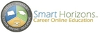 Smart Horizons Career Online Education (PRNewsFoto/Smart Horizons Career Online Edu)