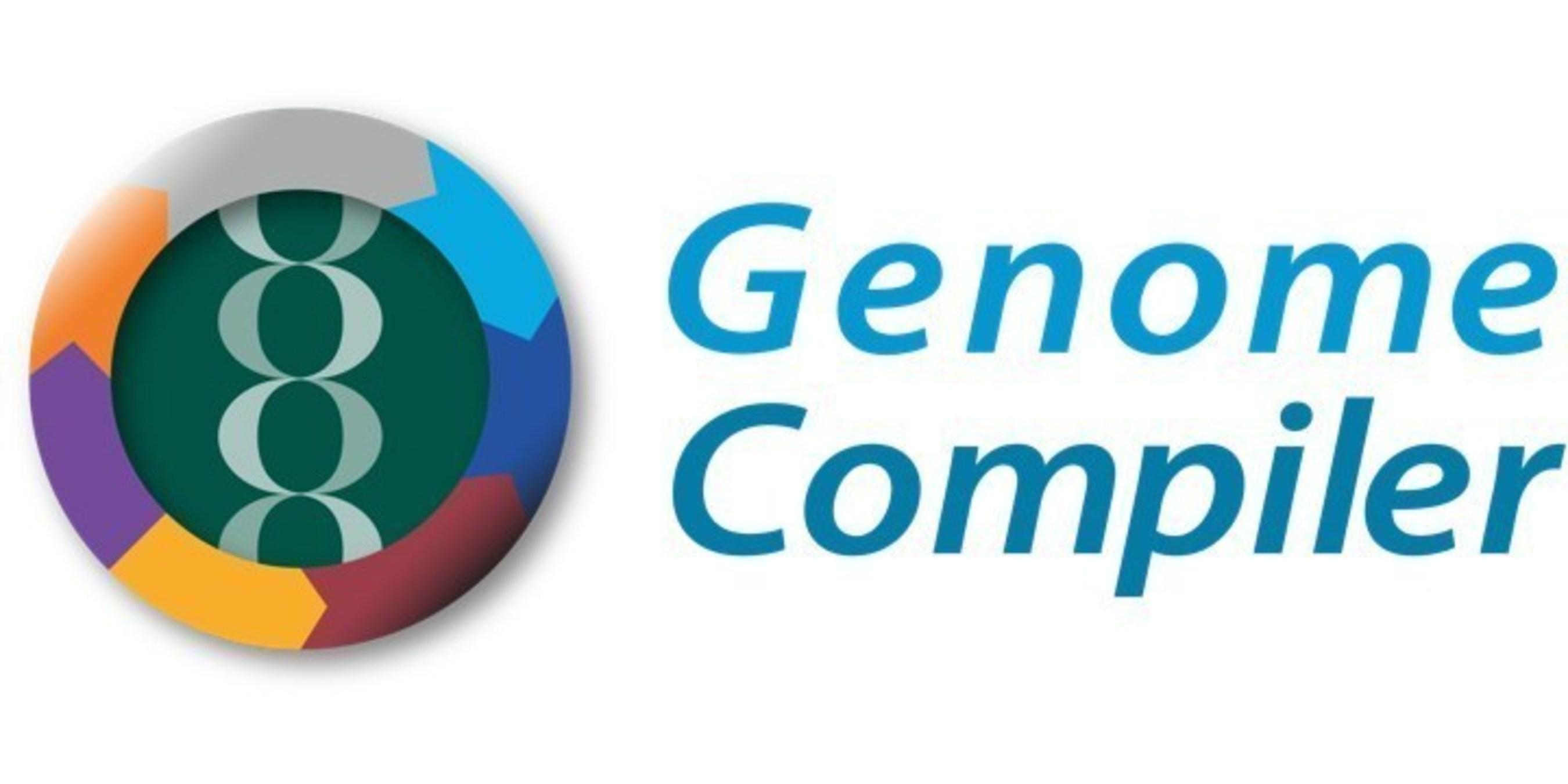 Genome Compiler logo