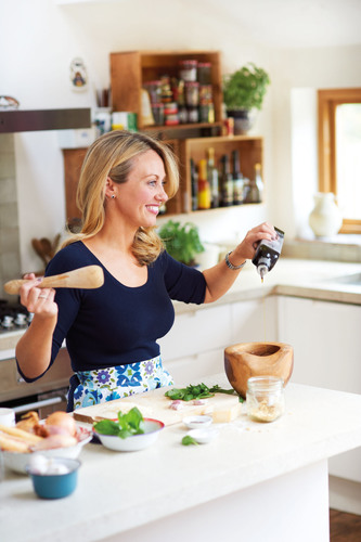 Clodagh McKenna, Irish celebrity chef, is featured in a new video, in time for St. Patrick's Day.  ...